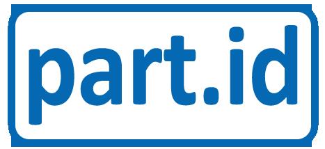 Parts.ID Logo